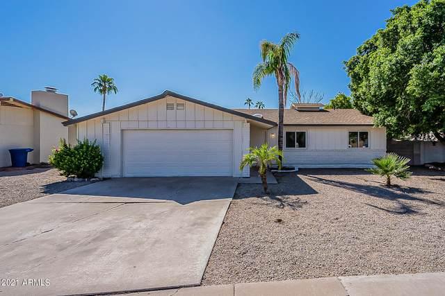 1215 W Monterey Street, Chandler, AZ 85224 (MLS #6300997) :: Elite Home Advisors