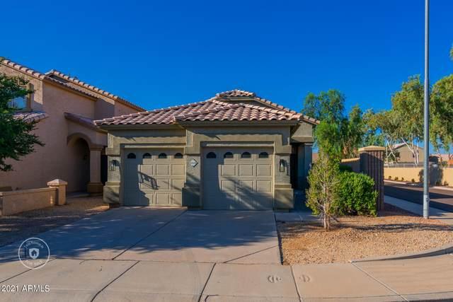 10504 W Coronado Road, Avondale, AZ 85392 (MLS #6300998) :: Elite Home Advisors