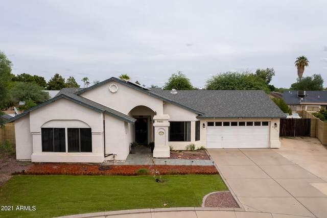 6221 N 88TH Avenue, Glendale, AZ 85305 (MLS #6301002) :: Yost Realty Group at RE/MAX Casa Grande