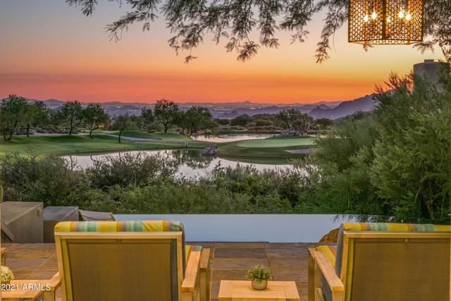 10755 E Stoney Lane, Scottsdale, AZ 85262 (MLS #6301005) :: The Copa Team | The Maricopa Real Estate Company