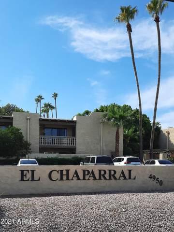 4950 N Miller Road #147, Scottsdale, AZ 85251 (MLS #6301008) :: Elite Home Advisors