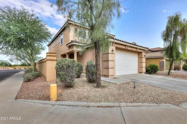 40450 W Molly Lane, Maricopa, AZ 85138 (MLS #6301016) :: Elite Home Advisors