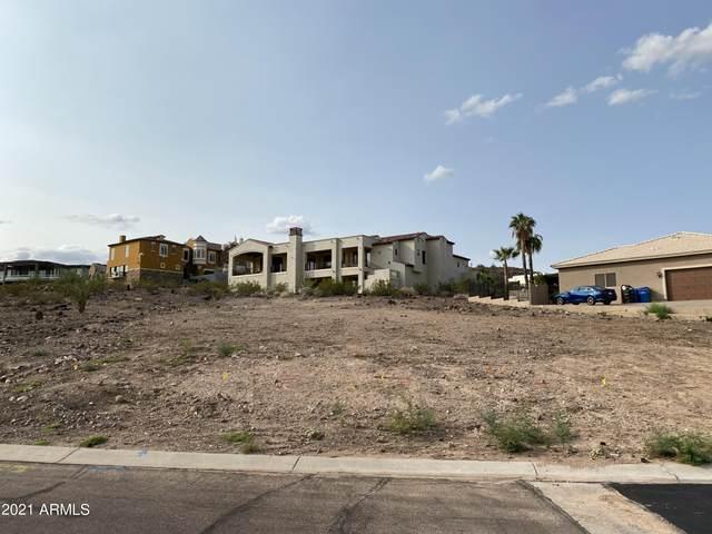 6172 W Questa Drive, Glendale, AZ 85310 (MLS #6301022) :: Yost Realty Group at RE/MAX Casa Grande