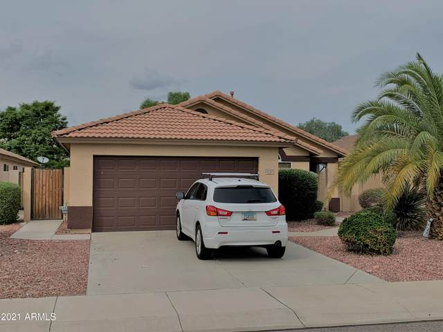 8210 W Marco Polo Road, Peoria, AZ 85382 (MLS #6301028) :: Elite Home Advisors
