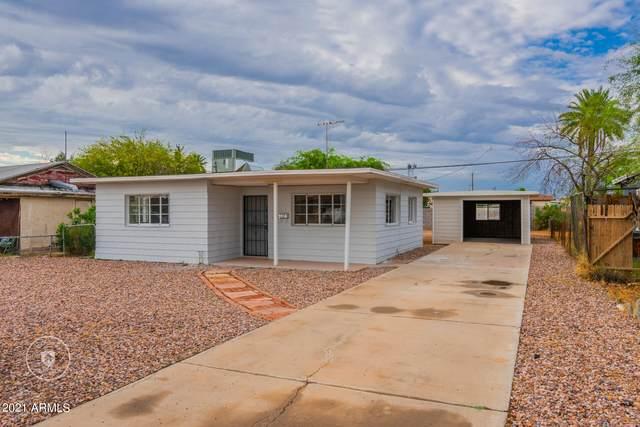 2016 W Monte Vista Road, Phoenix, AZ 85009 (MLS #6301046) :: Elite Home Advisors