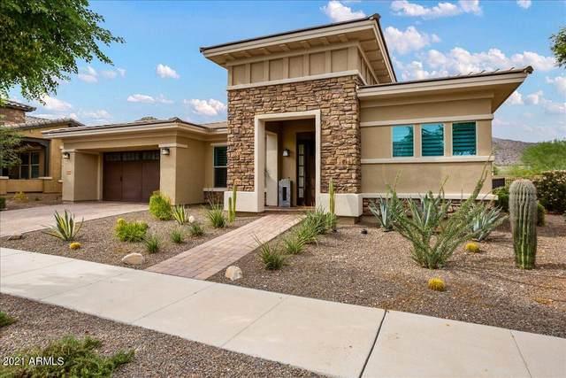 20942 W College Drive, Buckeye, AZ 85396 (MLS #6301052) :: Elite Home Advisors