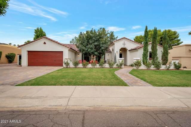 8207 E Quarterhorse Trail, Scottsdale, AZ 85258 (MLS #6301055) :: Klaus Team Real Estate Solutions