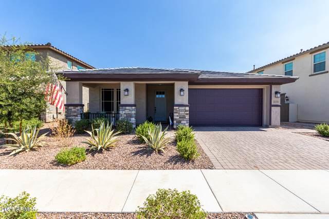 4333 S Helix, Mesa, AZ 85212 (MLS #6301071) :: Elite Home Advisors