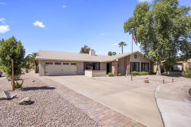 9020 E Friess Drive, Scottsdale, AZ 85260 (MLS #6301081) :: Elite Home Advisors