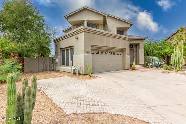 3556 N Tirol Circle, Mesa, AZ 85215 (MLS #6301085) :: Yost Realty Group at RE/MAX Casa Grande