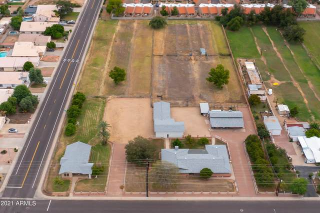 7411 N 45TH Avenue, Glendale, AZ 85301 (MLS #6301088) :: Elite Home Advisors