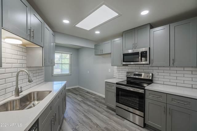 17267 N 105TH Avenue, Sun City, AZ 85373 (MLS #6301090) :: Service First Realty