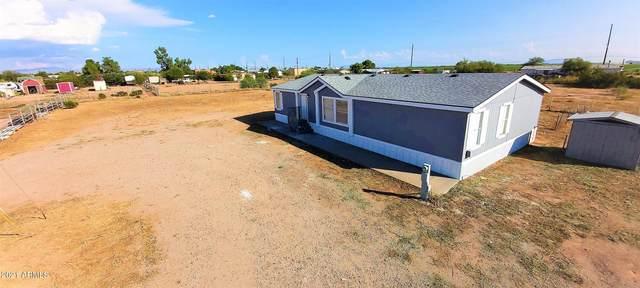 4683 E Preakness Drive, San Tan Valley, AZ 85140 (MLS #6301097) :: Fred Delgado Real Estate Group