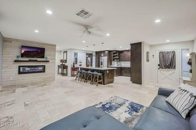 8743 E Lincoln Drive, Scottsdale, AZ 85250 (MLS #6301108) :: Elite Home Advisors