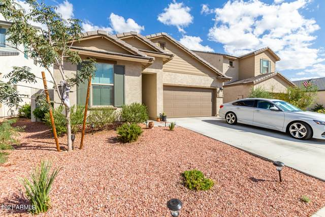 23139 N 126TH Drive, Sun City West, AZ 85375 (MLS #6301112) :: Long Realty West Valley
