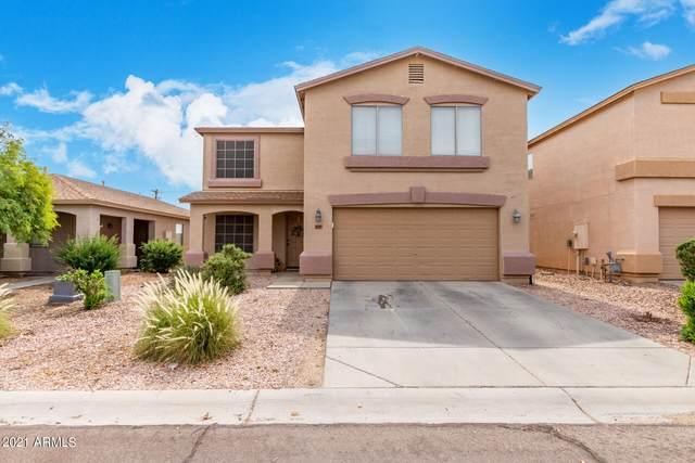 1247 E Omega Drive, San Tan Valley, AZ 85143 (MLS #6301115) :: Klaus Team Real Estate Solutions