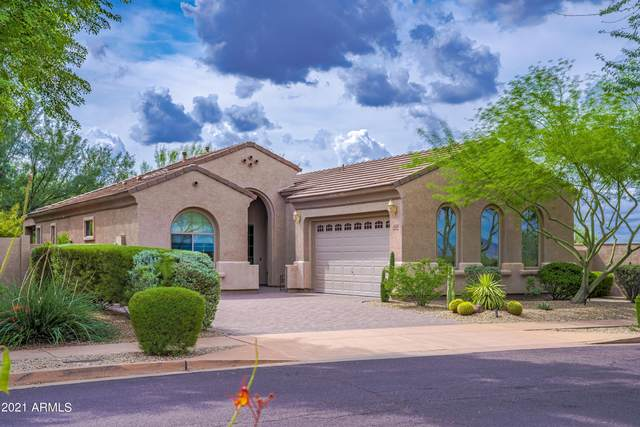 3449 W Little Hopi Drive, Phoenix, AZ 85086 (MLS #6301120) :: Elite Home Advisors