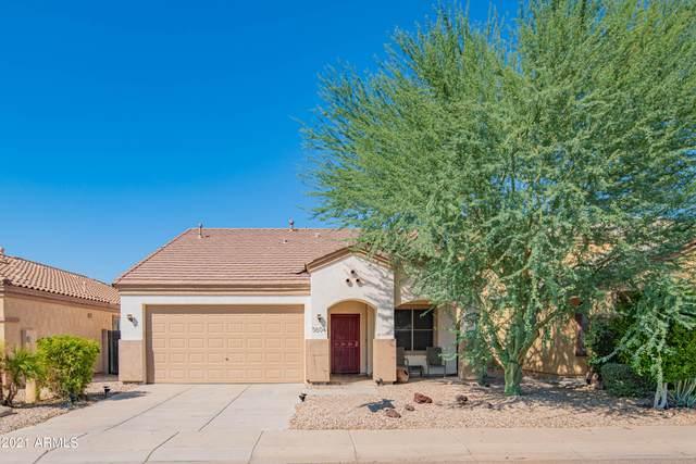 5604 W Darrow Drive, Laveen, AZ 85339 (MLS #6301121) :: Elite Home Advisors