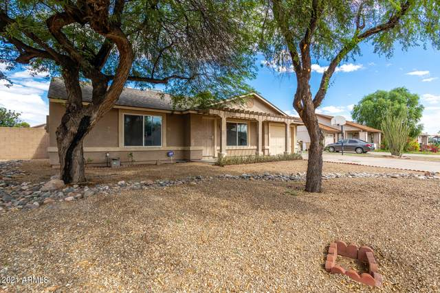 7114 W Desert Cove Avenue, Peoria, AZ 85345 (MLS #6301138) :: Klaus Team Real Estate Solutions
