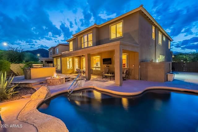 8405 W Tether Trail, Peoria, AZ 85383 (MLS #6301140) :: Elite Home Advisors