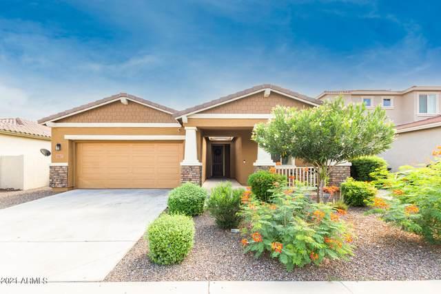 16837 W Monroe Street, Goodyear, AZ 85338 (MLS #6301155) :: Dave Fernandez Team   HomeSmart