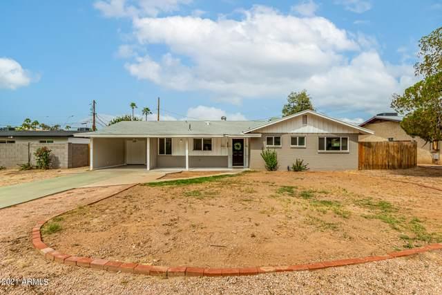 2118 E Turney Avenue, Phoenix, AZ 85016 (MLS #6301176) :: Elite Home Advisors