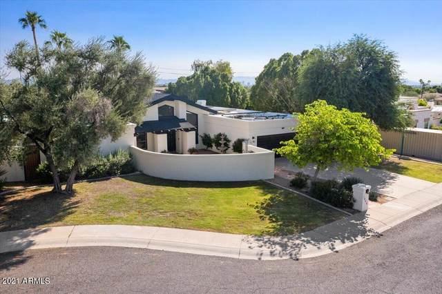 1849 E Nicolet Avenue, Phoenix, AZ 85020 (MLS #6301180) :: The Property Partners at eXp Realty
