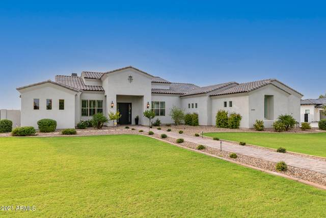 24588 S 190TH Court, Queen Creek, AZ 85142 (MLS #6301183) :: Dijkstra & Co.