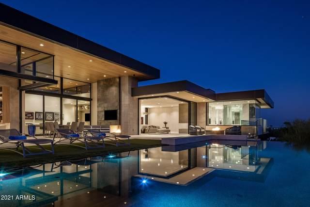 6149 E Indian Bend Road, Paradise Valley, AZ 85253 (MLS #6301187) :: Elite Home Advisors