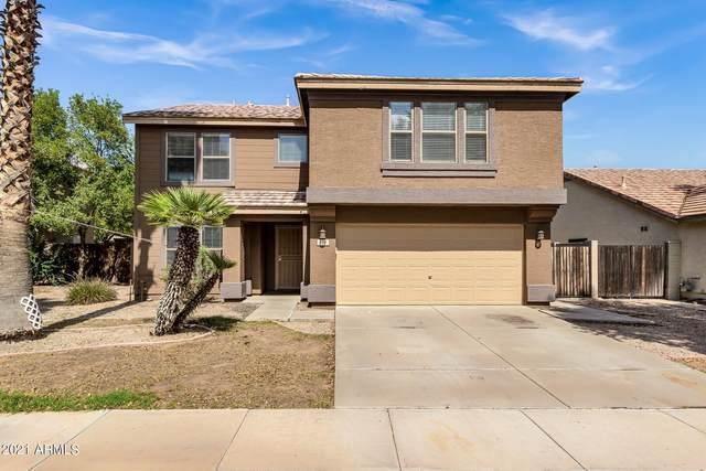524 W Orchard Way, Gilbert, AZ 85233 (MLS #6301222) :: Elite Home Advisors