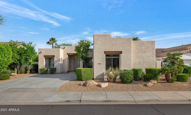 14440 W Cora Lane, Goodyear, AZ 85395 (MLS #6301226) :: Elite Home Advisors