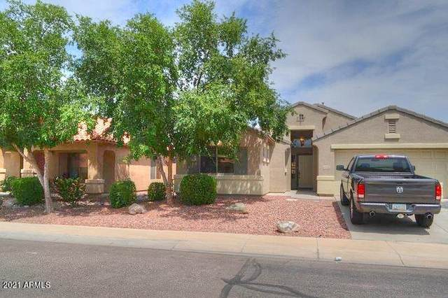 42656 W Venture Road, Maricopa, AZ 85138 (MLS #6301227) :: Klaus Team Real Estate Solutions