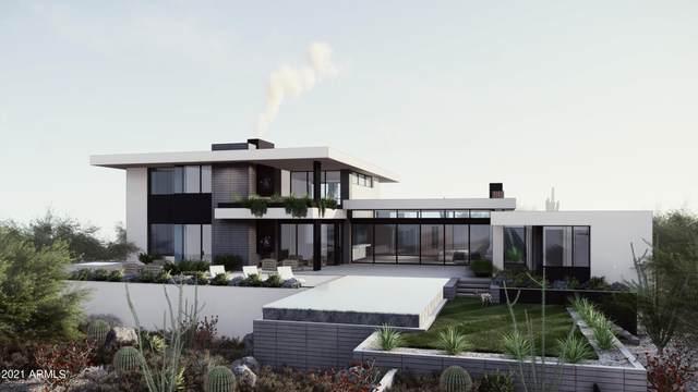 23030 N 94TH Street, Scottsdale, AZ 85255 (MLS #6301237) :: Elite Home Advisors
