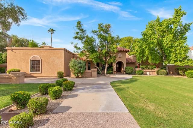 3546 E Fountain Street, Mesa, AZ 85213 (MLS #6301250) :: Elite Home Advisors