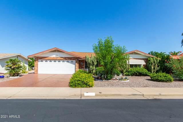 5052 E Emelita Avenue, Mesa, AZ 85206 (MLS #6301261) :: Klaus Team Real Estate Solutions