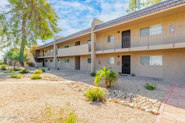 7430 E Chaparral Road 258A, Scottsdale, AZ 85250 (MLS #6301262) :: Scott Gaertner Group