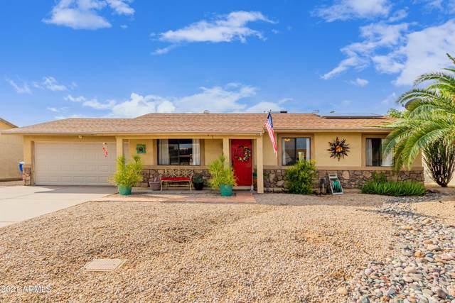 1521 W Wickieup Lane, Phoenix, AZ 85027 (MLS #6301270) :: Klaus Team Real Estate Solutions
