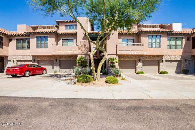 20660 N 40TH Street #1053, Phoenix, AZ 85050 (MLS #6301275) :: Elite Home Advisors