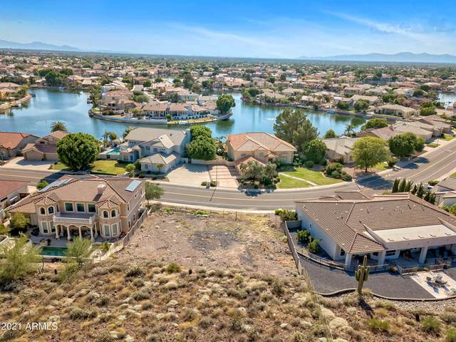 5516 W Melinda Lane, Glendale, AZ 85308 (MLS #6301279) :: RE/MAX Desert Showcase