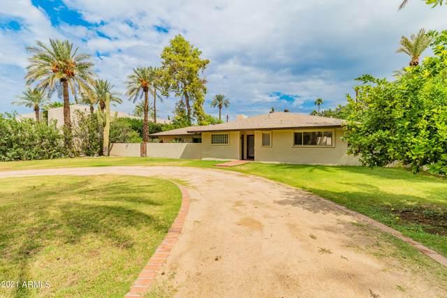 4702 E Calle Tuberia Drive, Phoenix, AZ 85018 (MLS #6301286) :: Elite Home Advisors