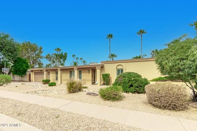 3740 E Desert Cove Avenue, Phoenix, AZ 85028 (MLS #6301295) :: Elite Home Advisors