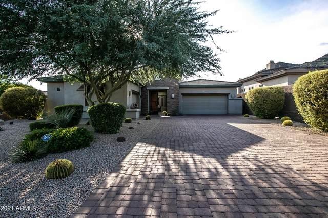 12582 N 146TH Way, Scottsdale, AZ 85259 (MLS #6301296) :: Elite Home Advisors