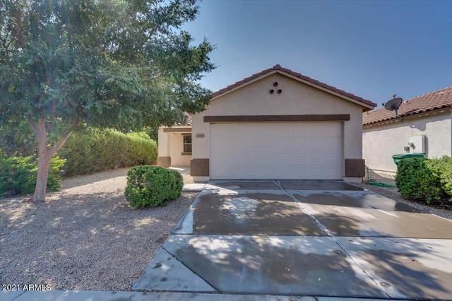 35859 W Costa Blanca Drive, Maricopa, AZ 85138 (MLS #6301299) :: Yost Realty Group at RE/MAX Casa Grande