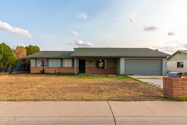 4115 W Paradise Drive, Phoenix, AZ 85029 (MLS #6301302) :: Elite Home Advisors