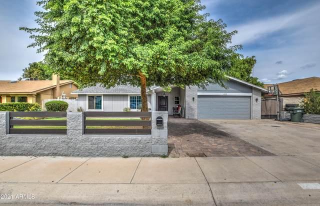 6330 W Coolidge Street, Phoenix, AZ 85033 (MLS #6301306) :: Elite Home Advisors