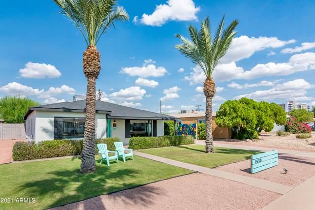 1530 E Cambridge Avenue, Phoenix, AZ 85006 (MLS #6301311) :: Elite Home Advisors
