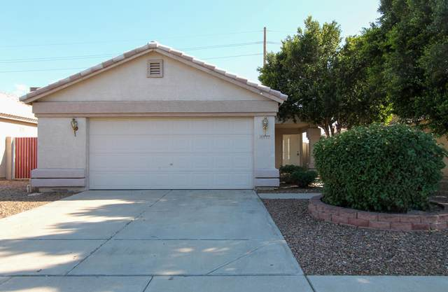 10459 W Pasadena Avenue, Glendale, AZ 85307 (MLS #6301326) :: Elite Home Advisors