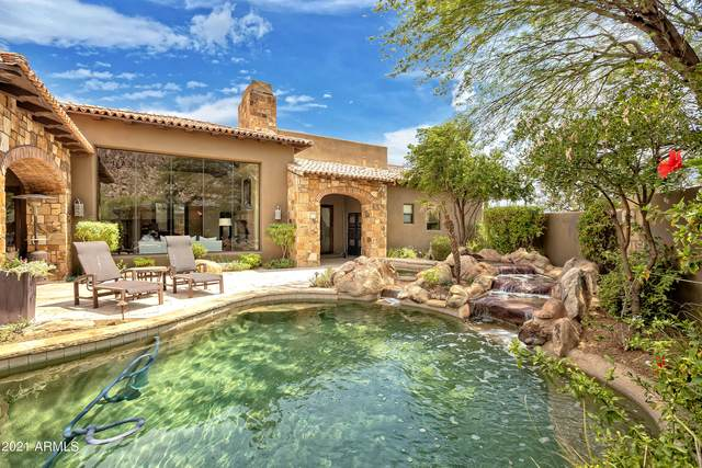 10040 E Happy Valley Road #680, Scottsdale, AZ 85255 (MLS #6301334) :: The Copa Team | The Maricopa Real Estate Company