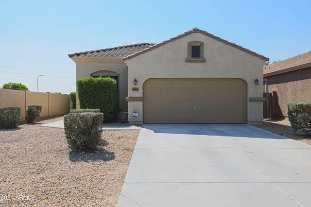 9919 W Bloch Road, Tolleson, AZ 85353 (MLS #6301346) :: Yost Realty Group at RE/MAX Casa Grande