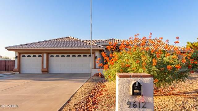 9612 W Tierra Grande, Peoria, AZ 85383 (MLS #6301368) :: Elite Home Advisors